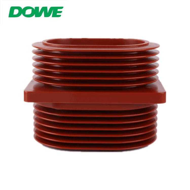 Résine époxy haute tension DOWE TG3 pour bague isolante pour appareillage de commutation 24KV