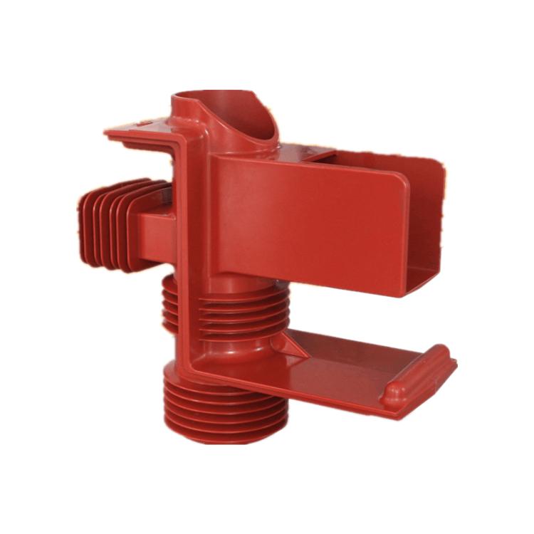 YUEQING DOWE Isolateur Haute Tension Résine Époxy CH-40.5KV/660 40.5KV Boîte de Contact
