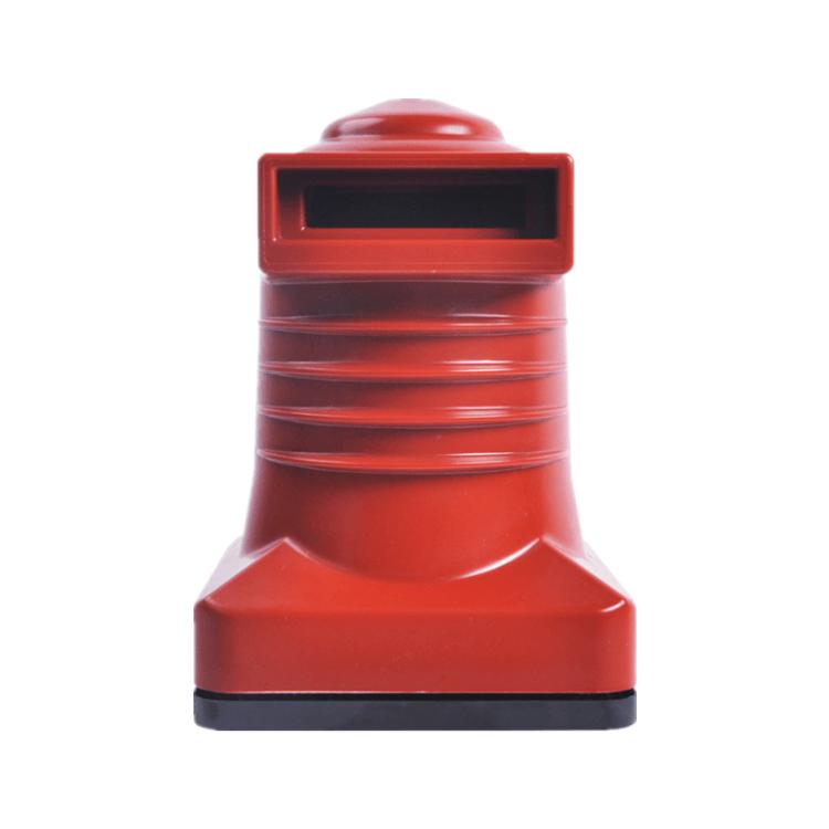 Isolateur composite haute tension résine époxy 10kv CH-10Q/190 1600A DOWE 190 20g Isolateur d'entretoise