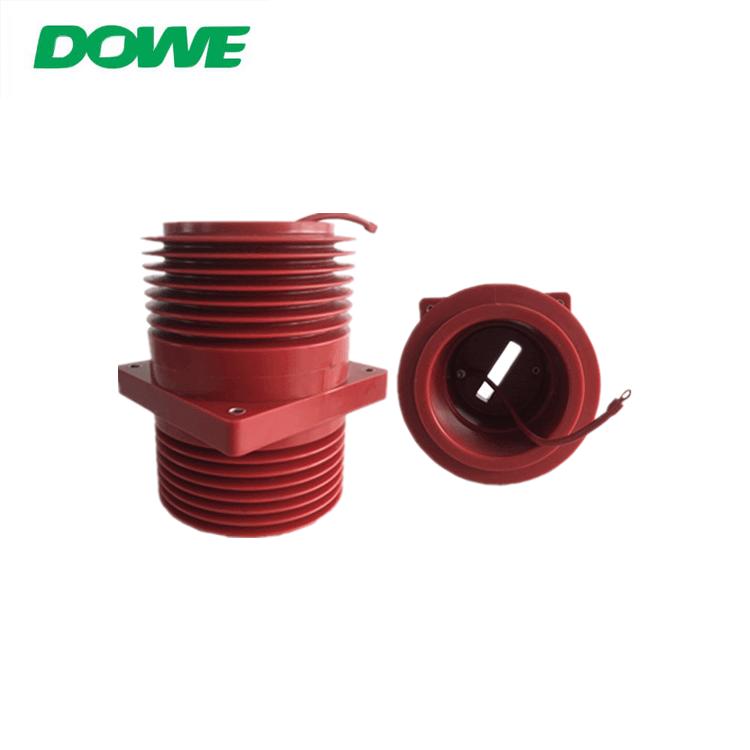 Yueqing DOWE TG4-24Q/190x190x330 Douille en résine époxy Barre omnibus électrique
