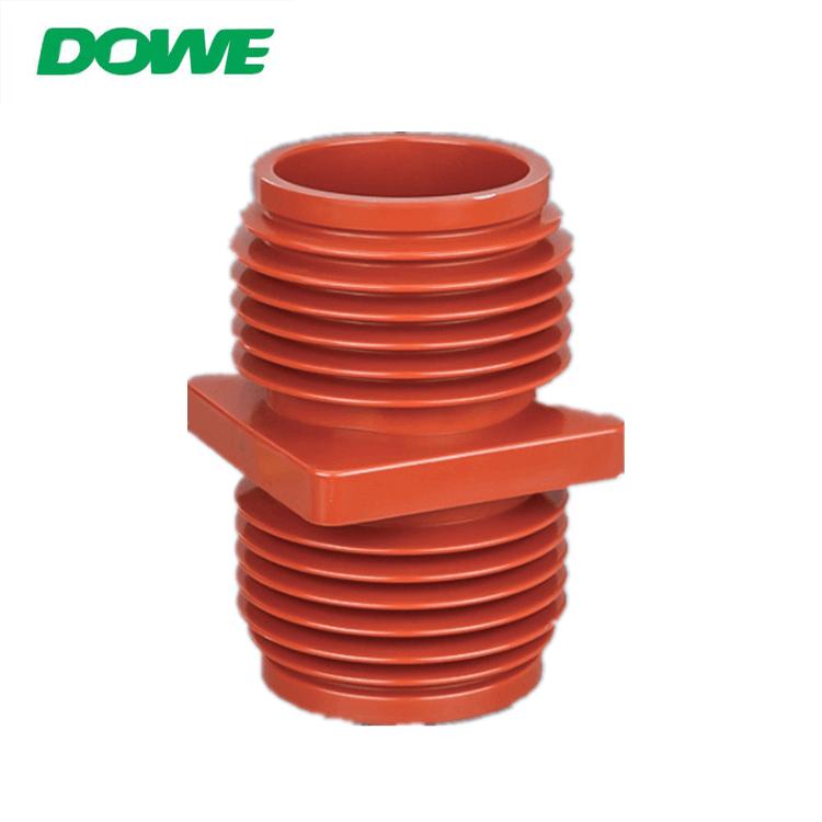 Bague isolante de poteau de ligne en polymère haute tension 10kv DOWE
