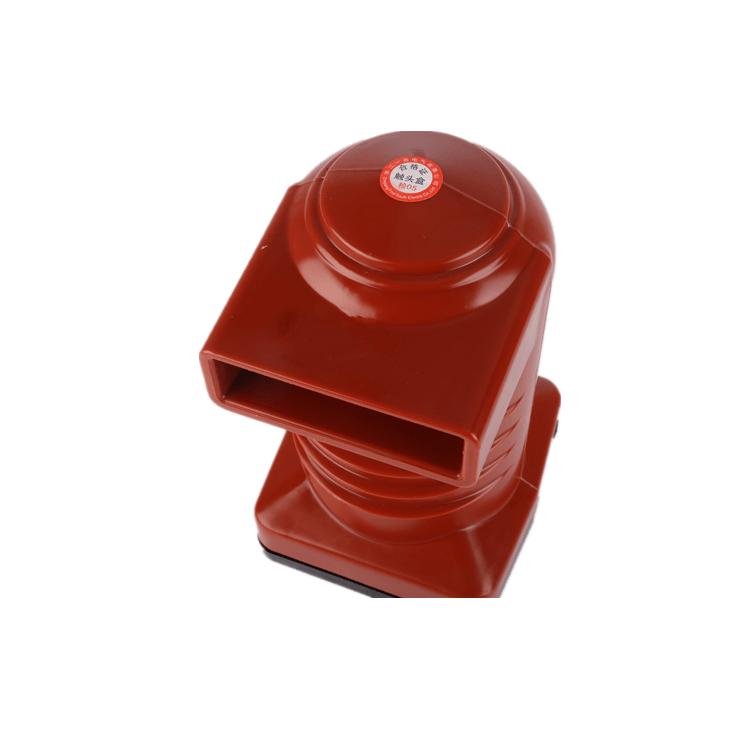 Boîte de Contact isolante haute tension en résine époxy YUEQING DUWAI CH3-10Q/150 630-1250A