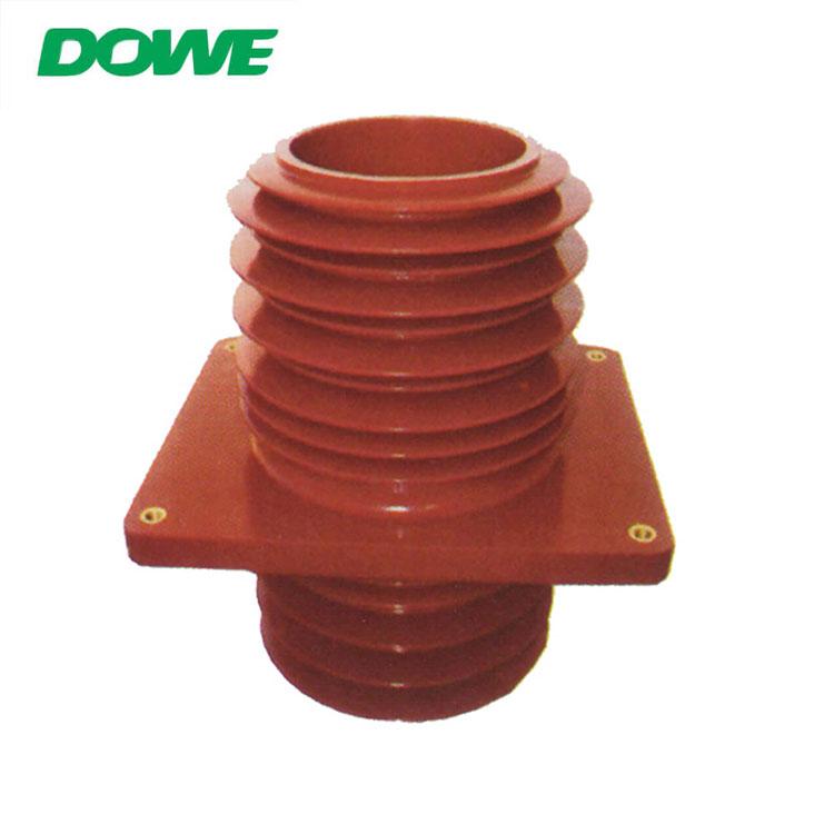 technologie APG de bague de mur d'isolation de résine époxyde de la bague 35KV à haute tension pour l'appareillage