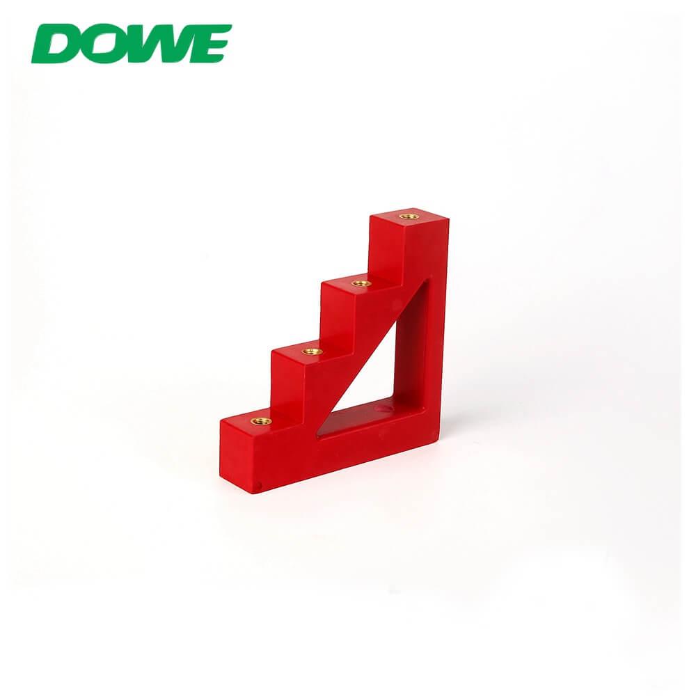 Support d'isolateur d'entretoise basse tension de haute qualité DOWE CT4-30