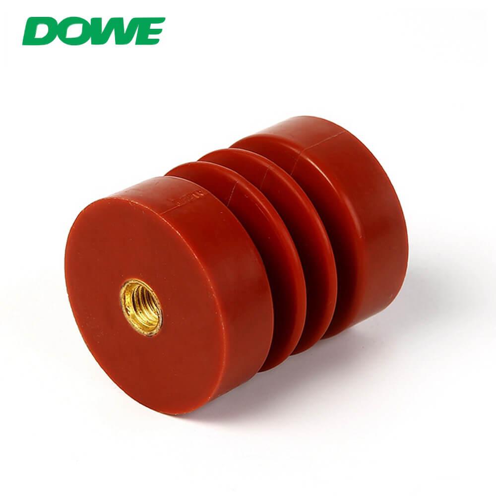 Isolateur DOWE Isolateur de tension moyenne Facory DW50X60 support d'espacement d'isolation de transformateur pour connecteur électrique