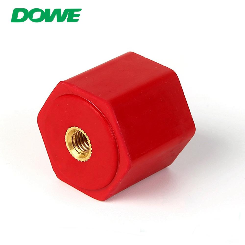Isolateur matériel électrique de barre omnibus de sortilège de barre de voiture de DOWE EN25 DMC BMC
