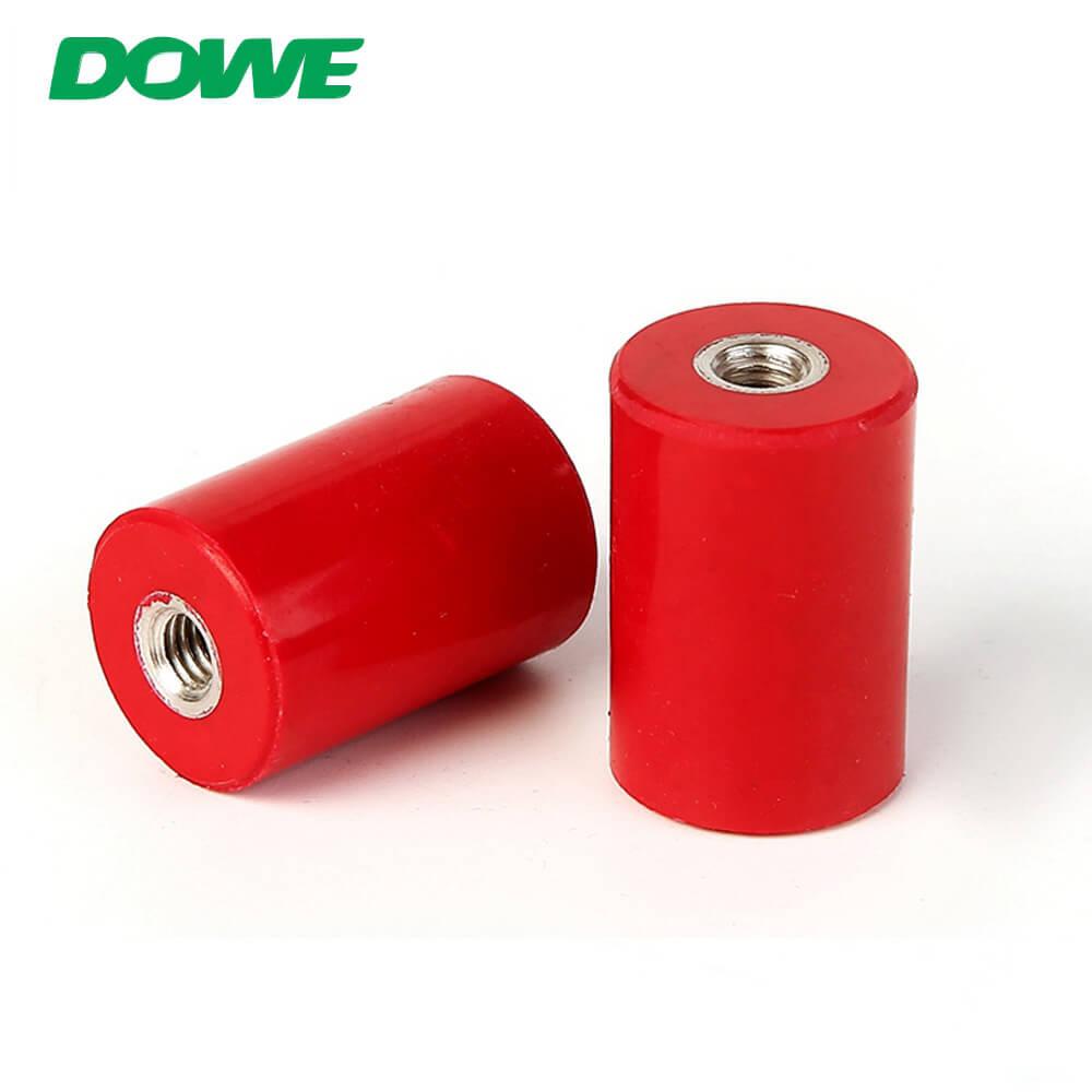 Petit connecteur électrique d'isolation de basse tension d'isolateurs de barre omnibus d'isolateur avec des actions