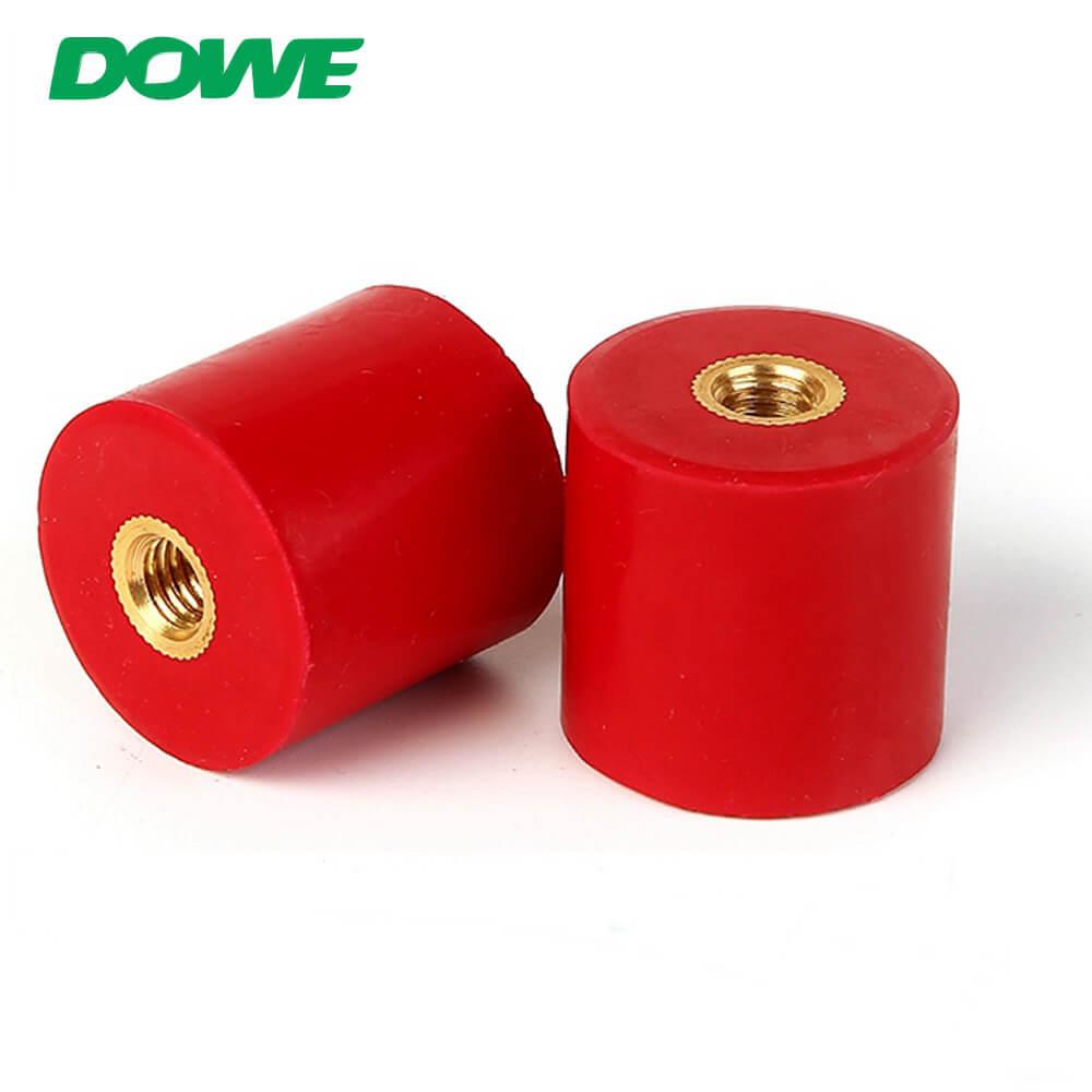 Support électrique de connecteur d'isolation d'entretoise de basse tension de l'isolateur impérial MNS3030