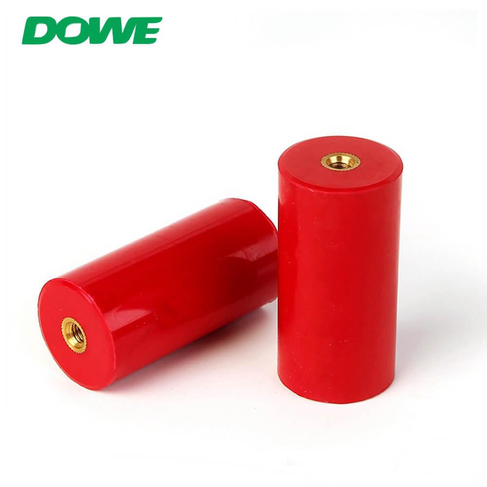 Support d'espacement d'isolateur de barre omnibus d'isolateurs cylindriques de tension moyenne MNS pour le prix d'isolateur en gros