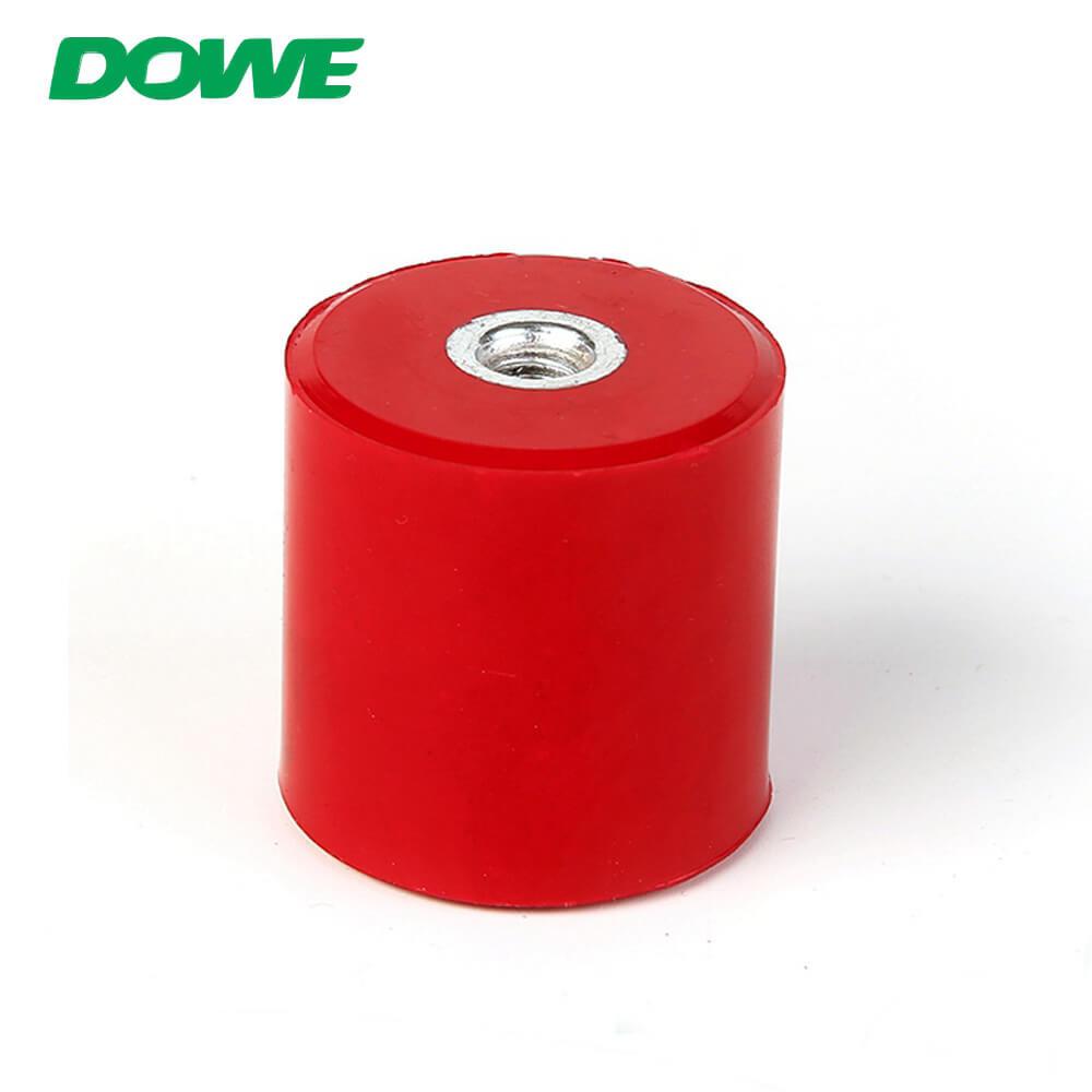 Spécifications matérielles d'isolateur de support de barre omnibus de l'isolateur en plastique de fibre de verre MNS50X50 DMC