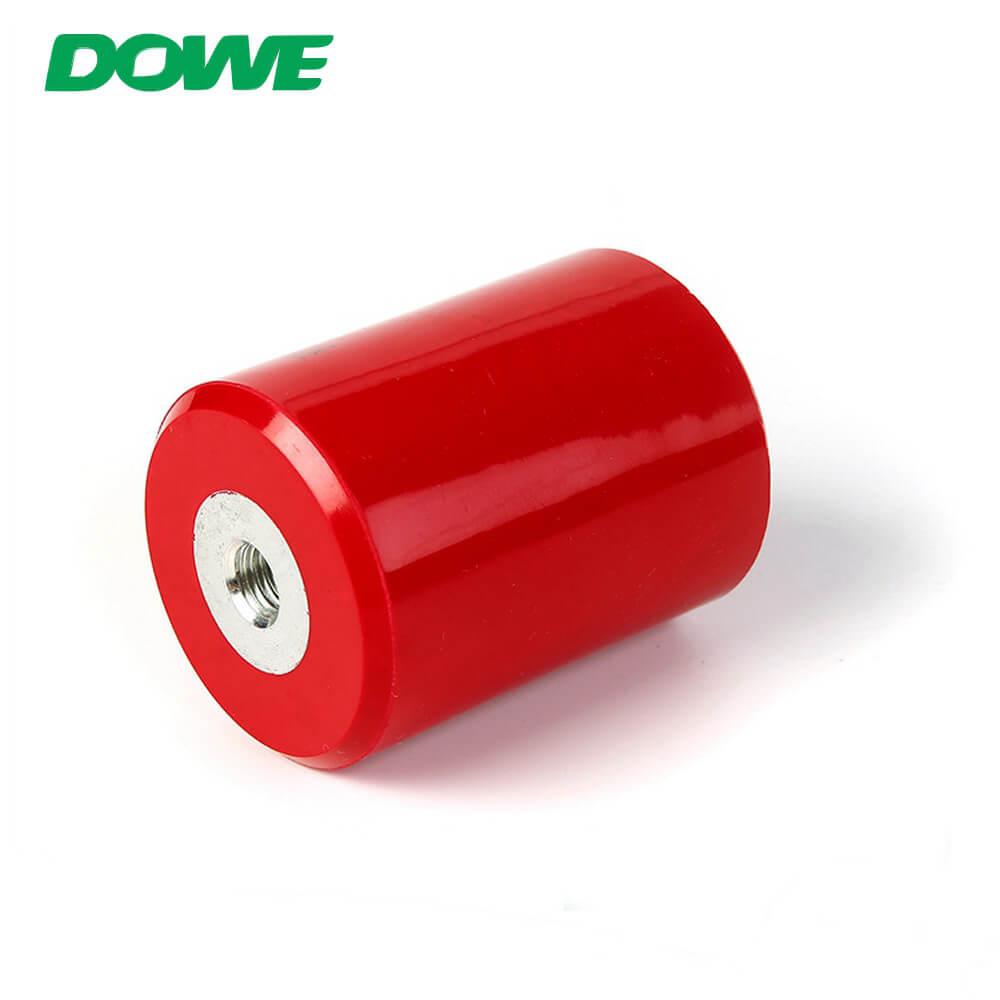 Spécifications matérielles d'isolateur de support de barre omnibus de l'isolateur en plastique de fibre de verre MNS20X30 DMC