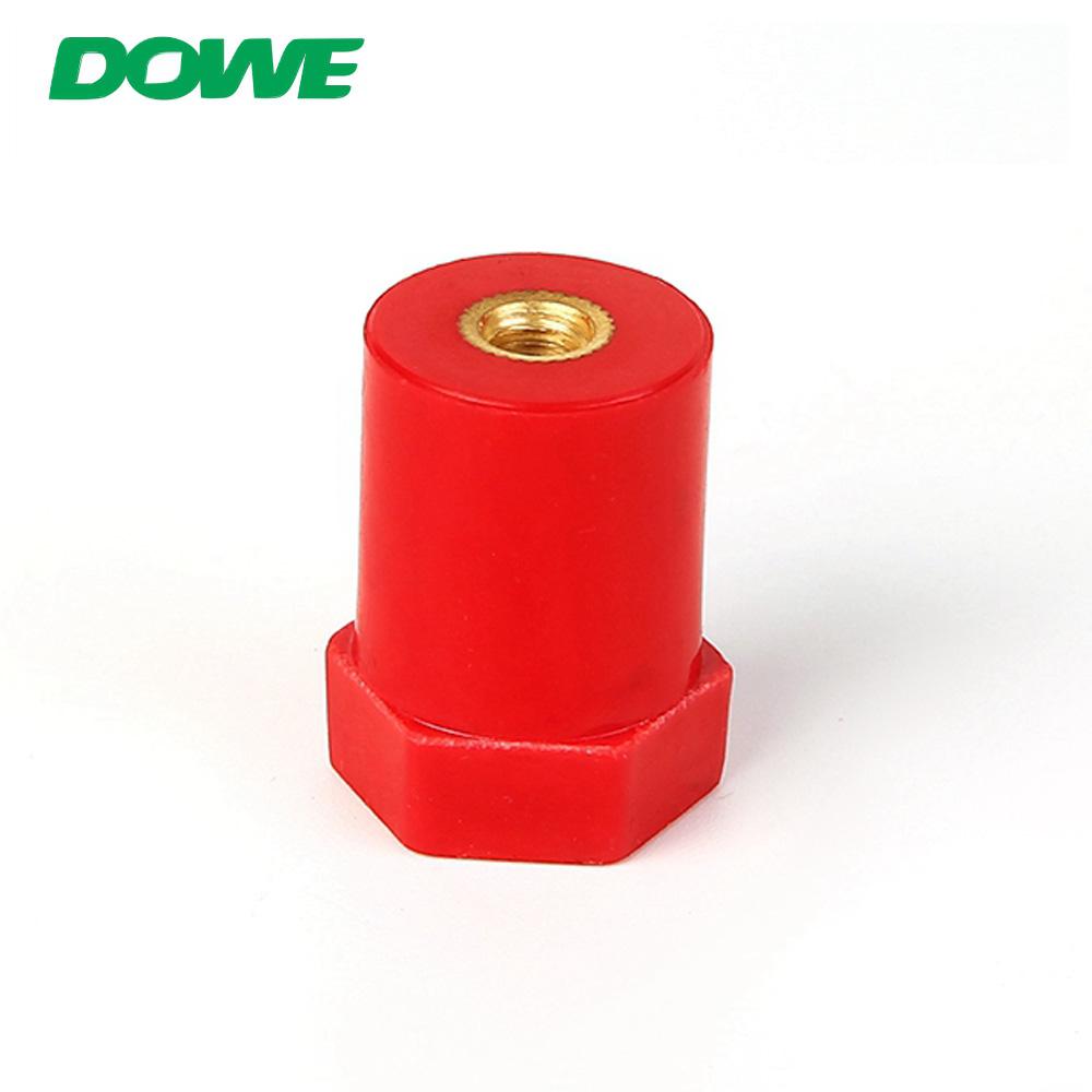 DOWE SB20X30 M6 plastique basse tension adapté aux besoins du client différents types d'isolateurs