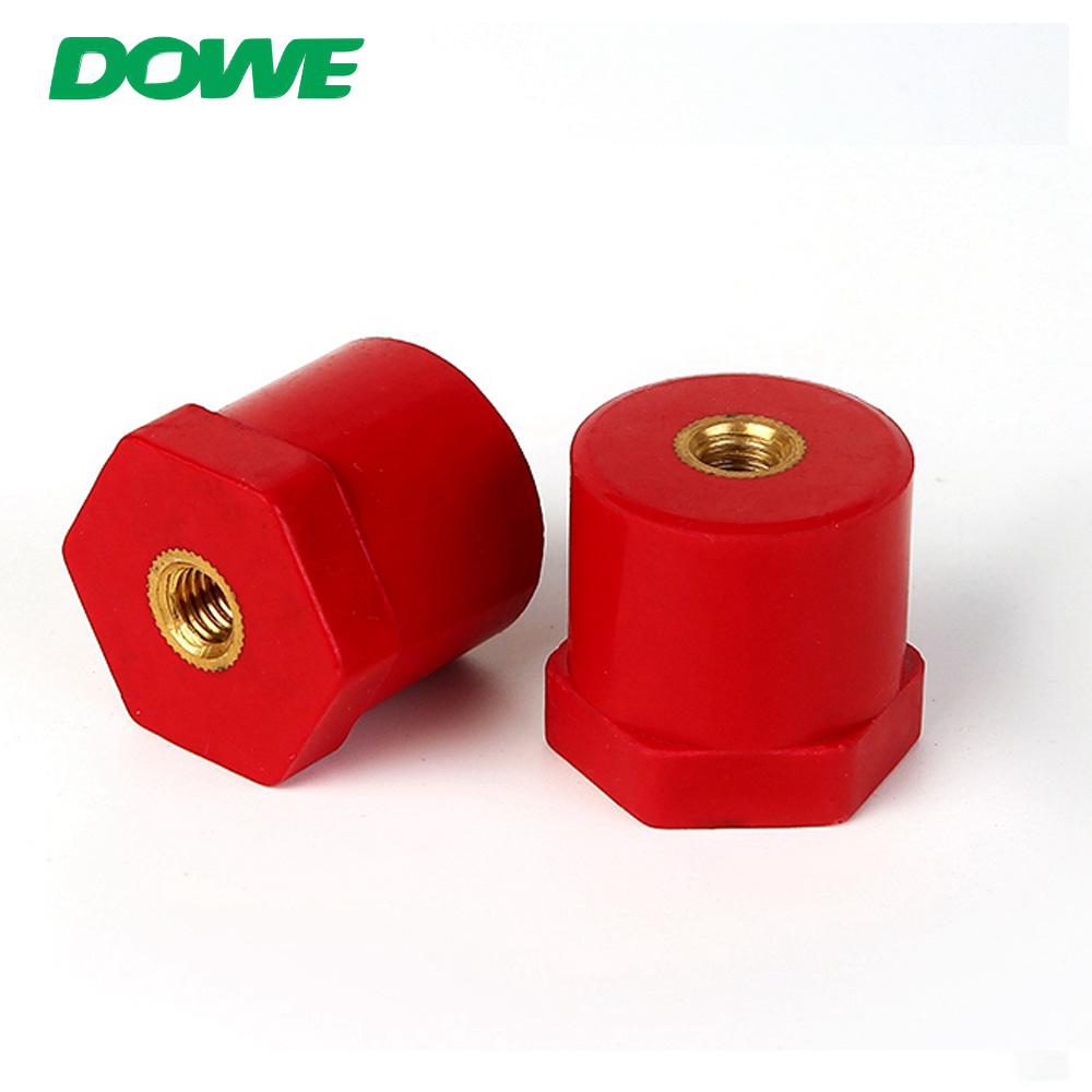 Connecteur de résine phénolique d'isolateurs d'espacement de batterie de DOWE SB30X30 Lipol SB2030M6