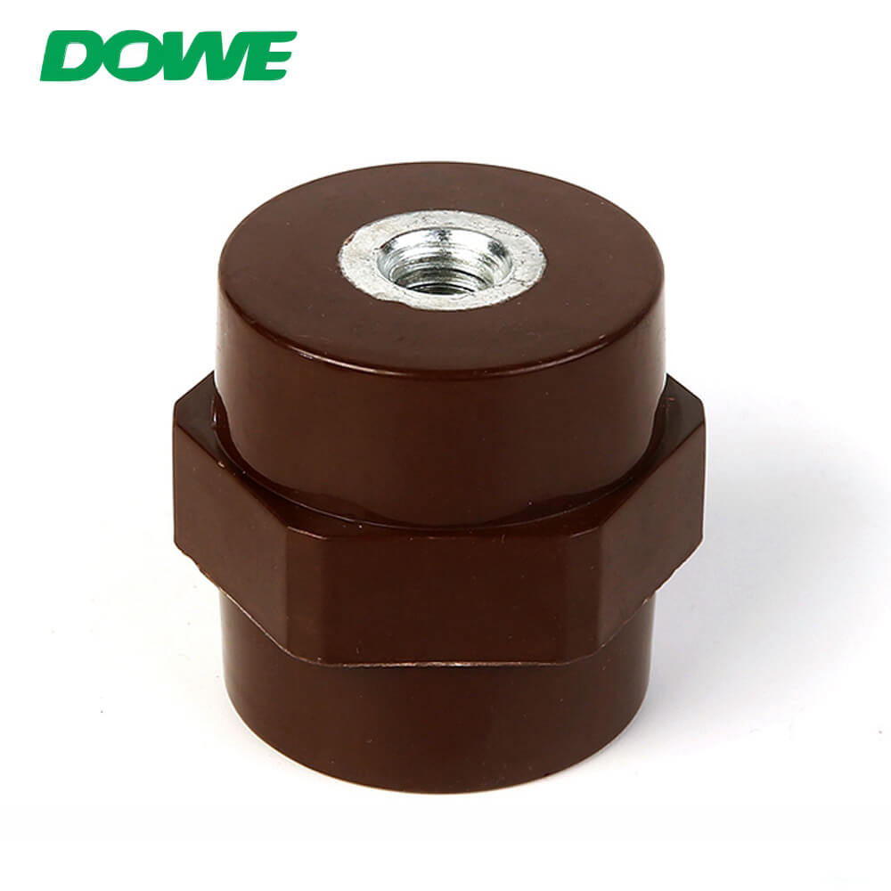 Fabricant d'isolateurs thermoplastiques Isolateur de transformateur SEP3040 Isolateur d'écartement BMC