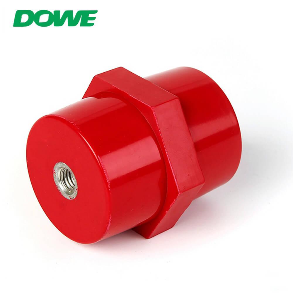 Usine de soutien d'isolateur de barre omnibus hexagonale électrique SEP7060 de barre omnibus d'isolateur à haute tension