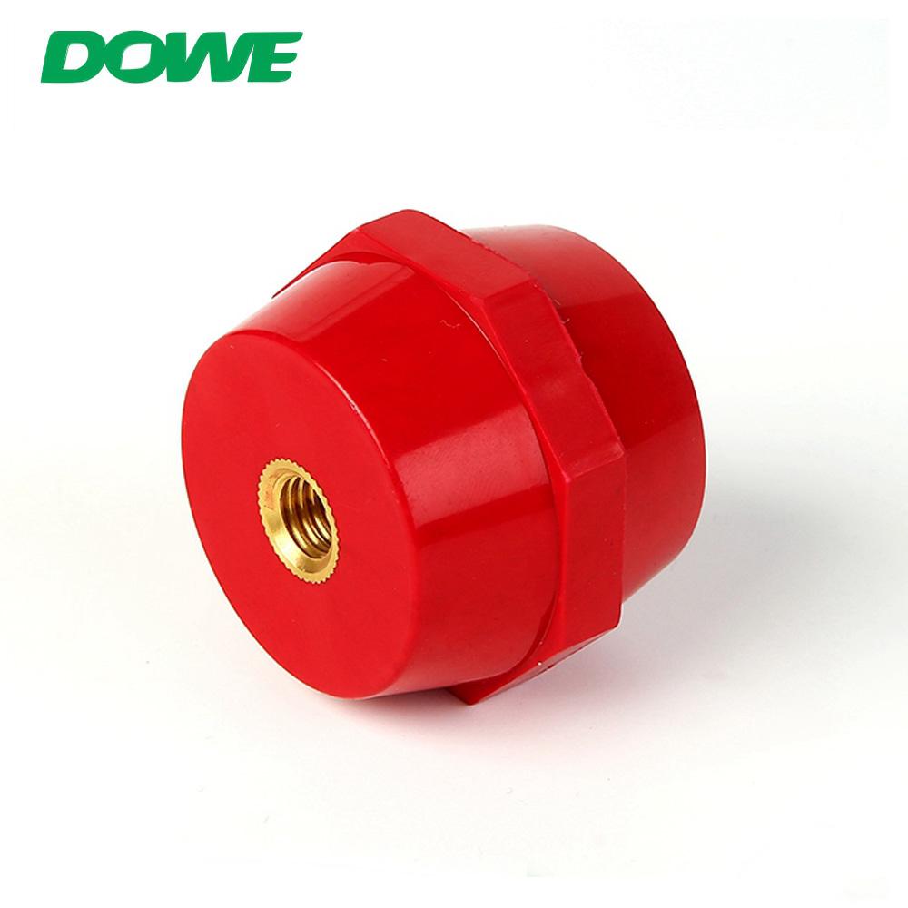 Isolateurs de barres omnibus basse tension de fabricant professionnel de la série DOWE TSM