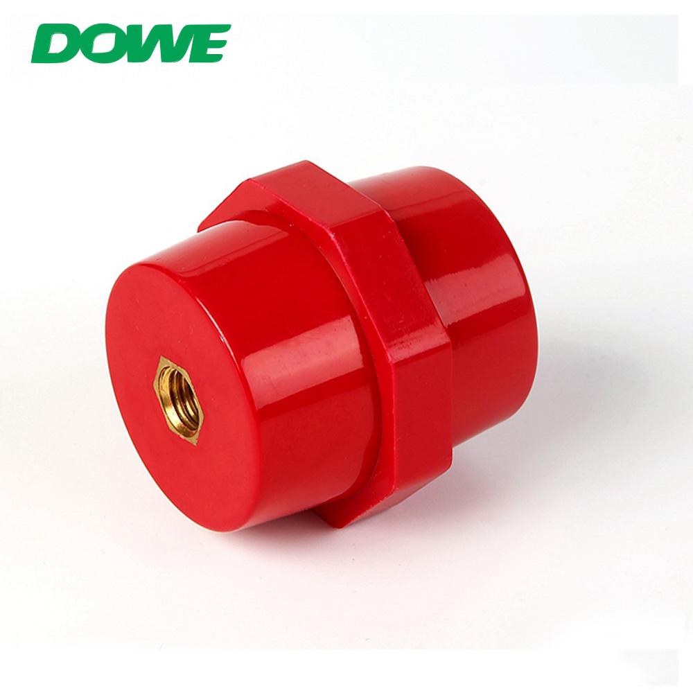 Isolateur basse tension en résine époxy DOWE TSM401 DMC