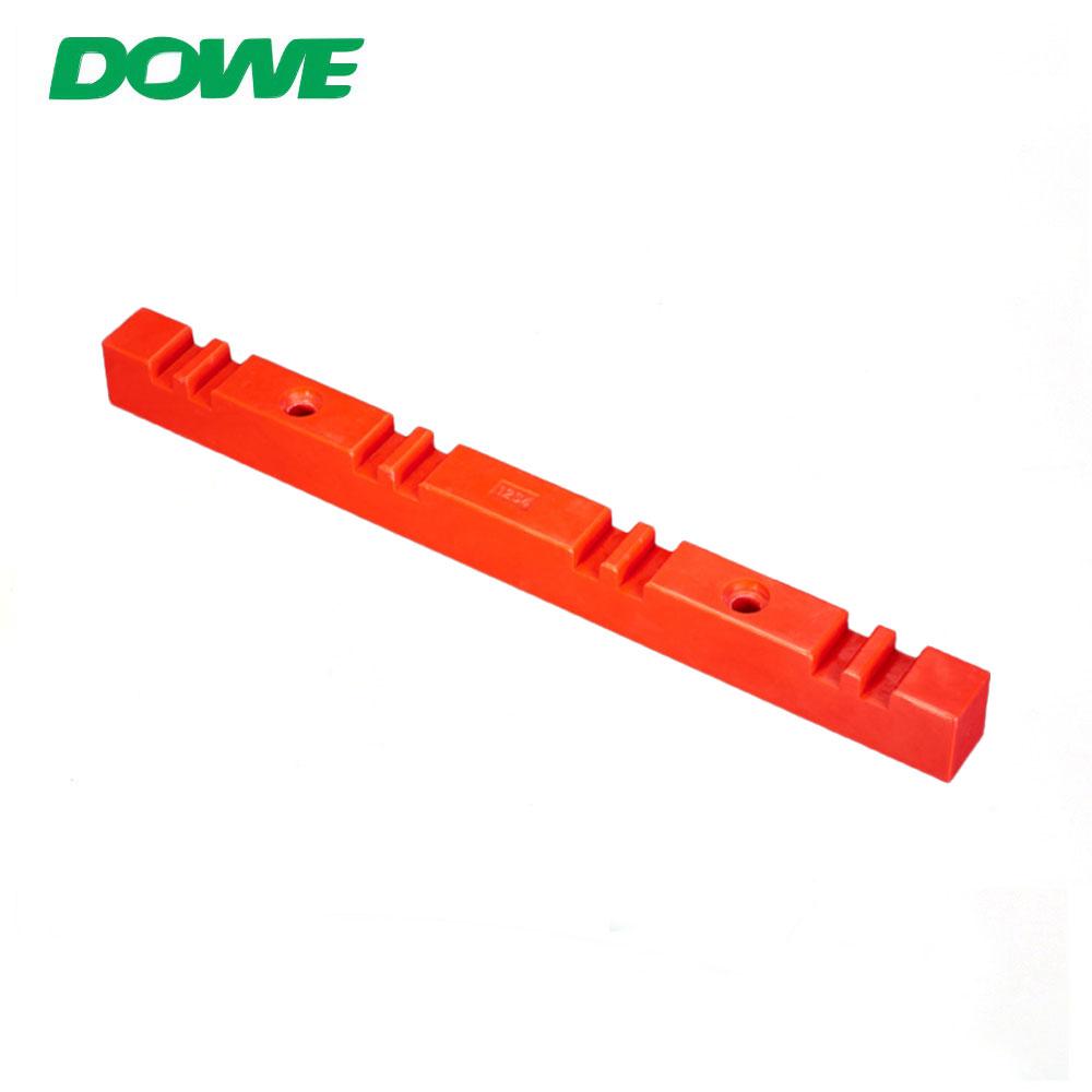 Pince d'isolation China Factory 12S4 Support d'isolateur de barre omnibus Support d'espacement électrique