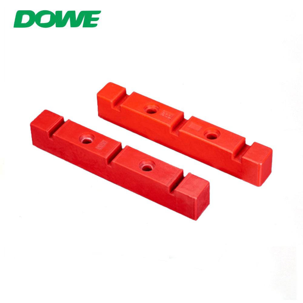 Isolateur électrique Stock 10D3 Isolateur de barre omnibus Support Isolation Pince Chine Usine
