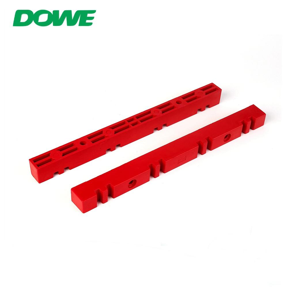 Double support d'espacement d'isolation de basse tension de l'isolateur 10S4 de barre omnibus pour le support de barre omnibus