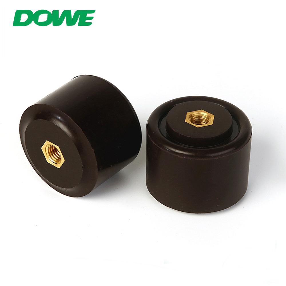 Isolateur à broche composite cylindrique YUEQING DOWE SE50X40