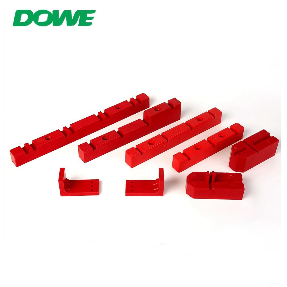 Isolateur basse tension en résine époxy de nouveau type DOWE L100