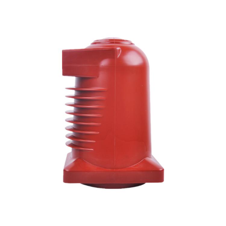Boîte de contact isolante haute tension pour armoire 24KV