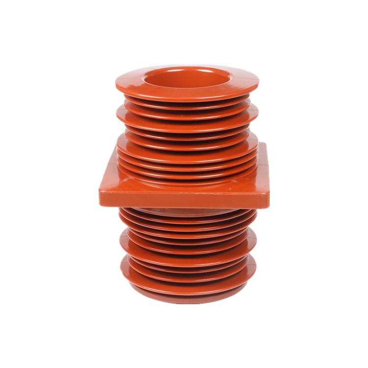 Isolateurs de ligne polymère haute tension haute résistance DOWE 260X260X450